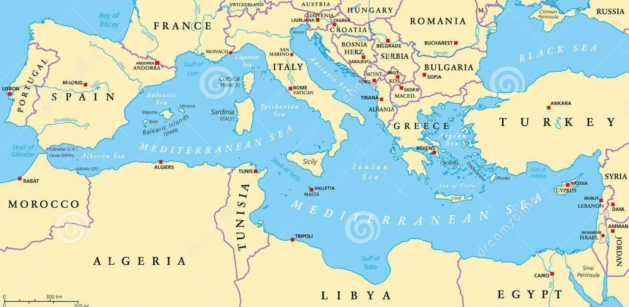 tunisia no mapa De volta ao mundo árabe: Bem vindos à Tunísia, norte da África  tunisia no mapa