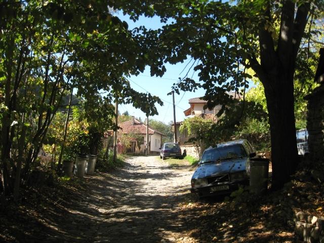 Veliko Tarnovo 1-10