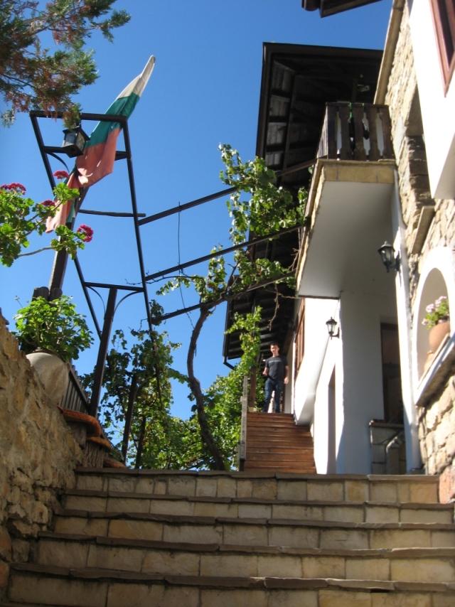 Veliko Tarnovo 1-11