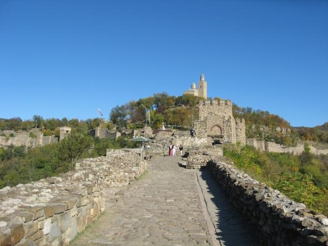 Veliko Tarnovo 1-14