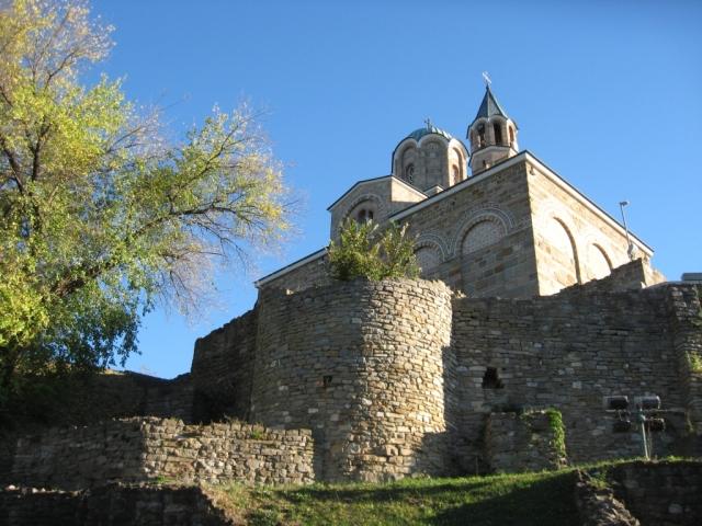 Veliko Tarnovo 1-16