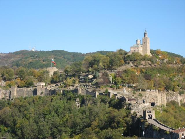 Veliko Tarnovo 1-17