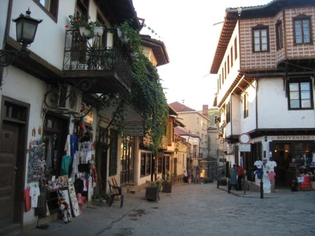 Veliko Tarnovo 1-18