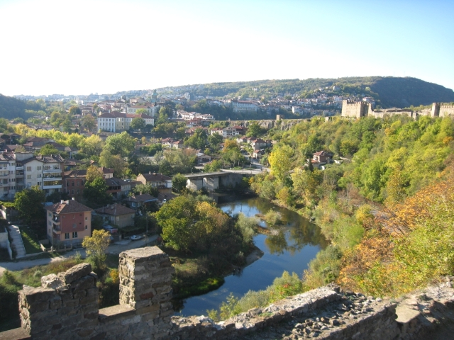 Veliko Tarnovo 1-20