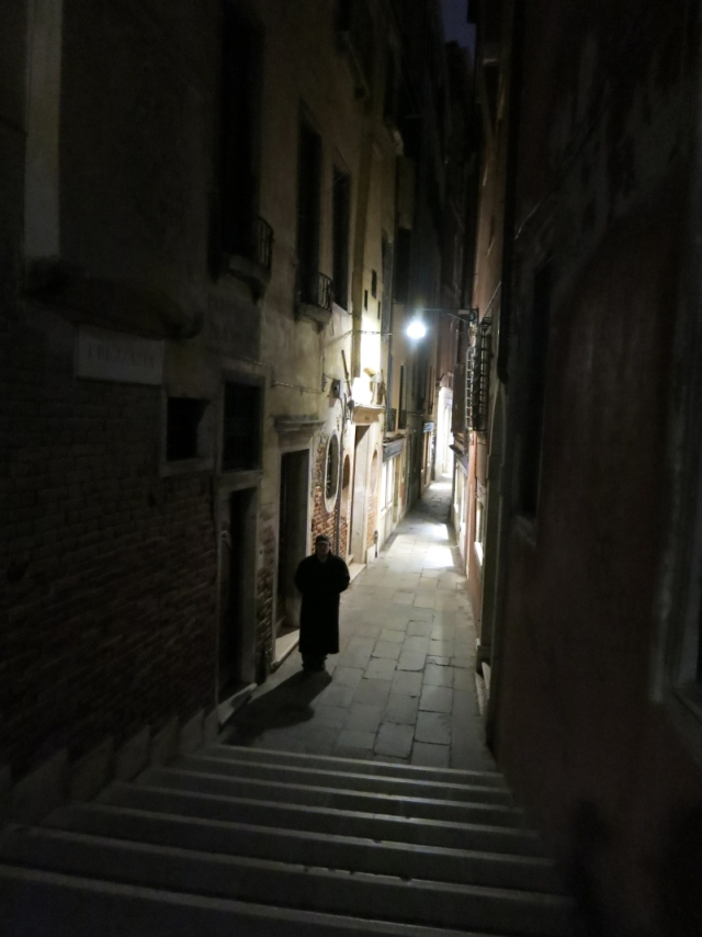 Venezia 1-10