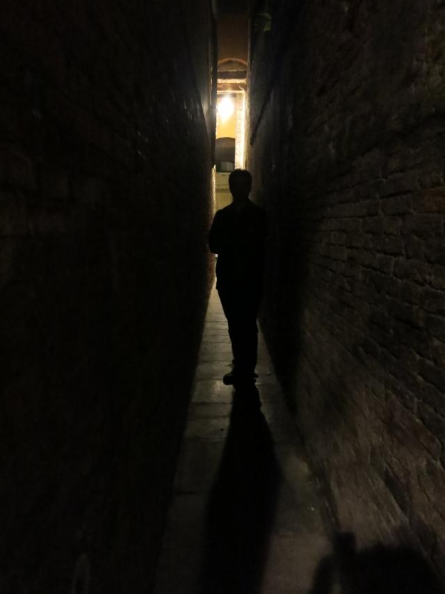 Venezia 1-11