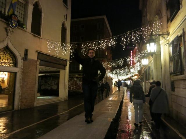 Venezia 1-21
