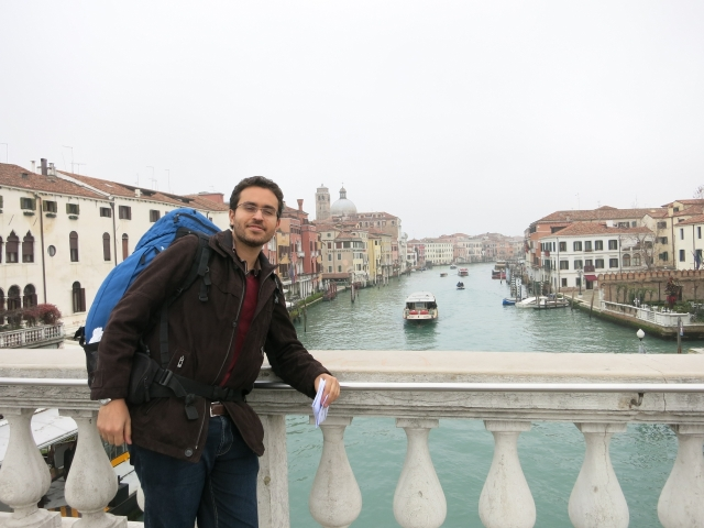 Venezia 1-22