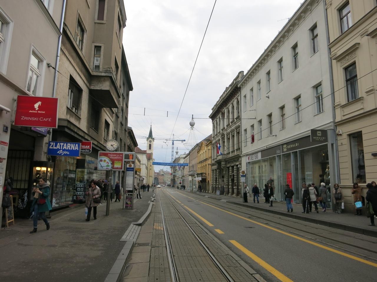 Zagreb 1-11
