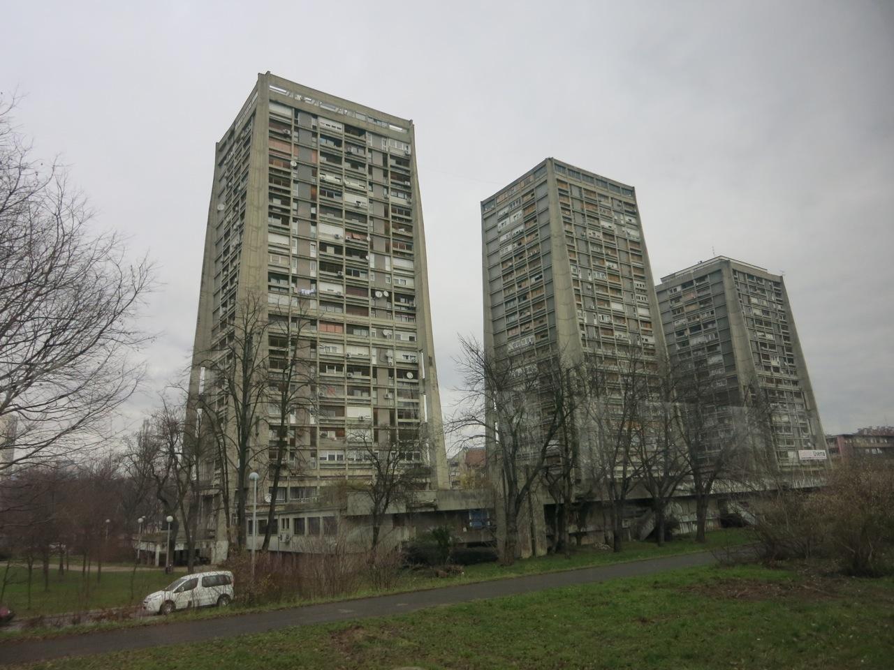 Zagreb 1-15
