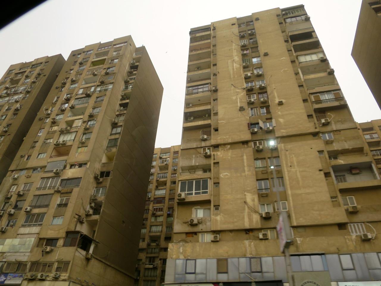 Cairo 1-03