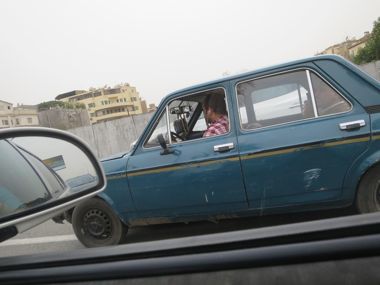 Cairo 1-05