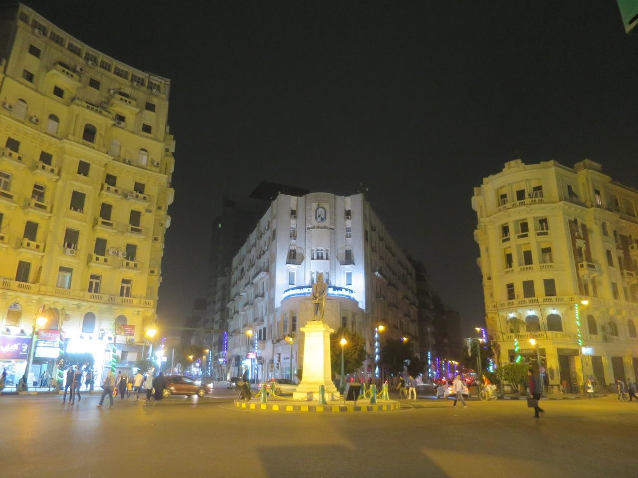 Cairo 1-07