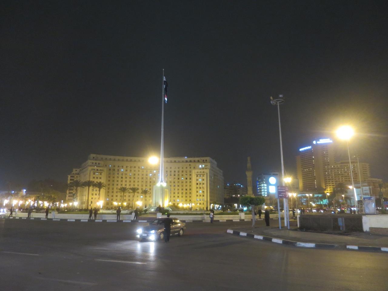 Cairo 1-08