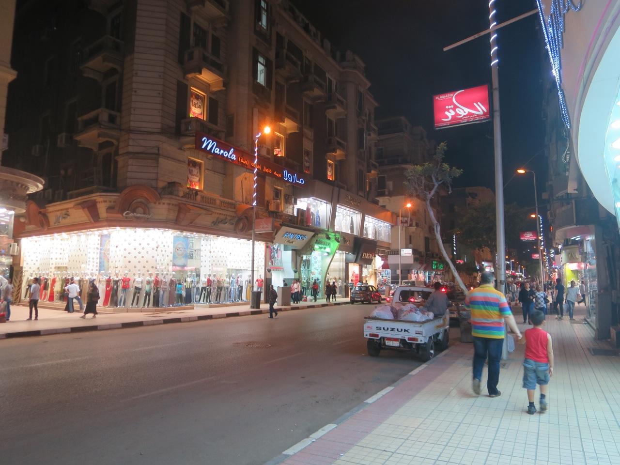 Cairo 1-09