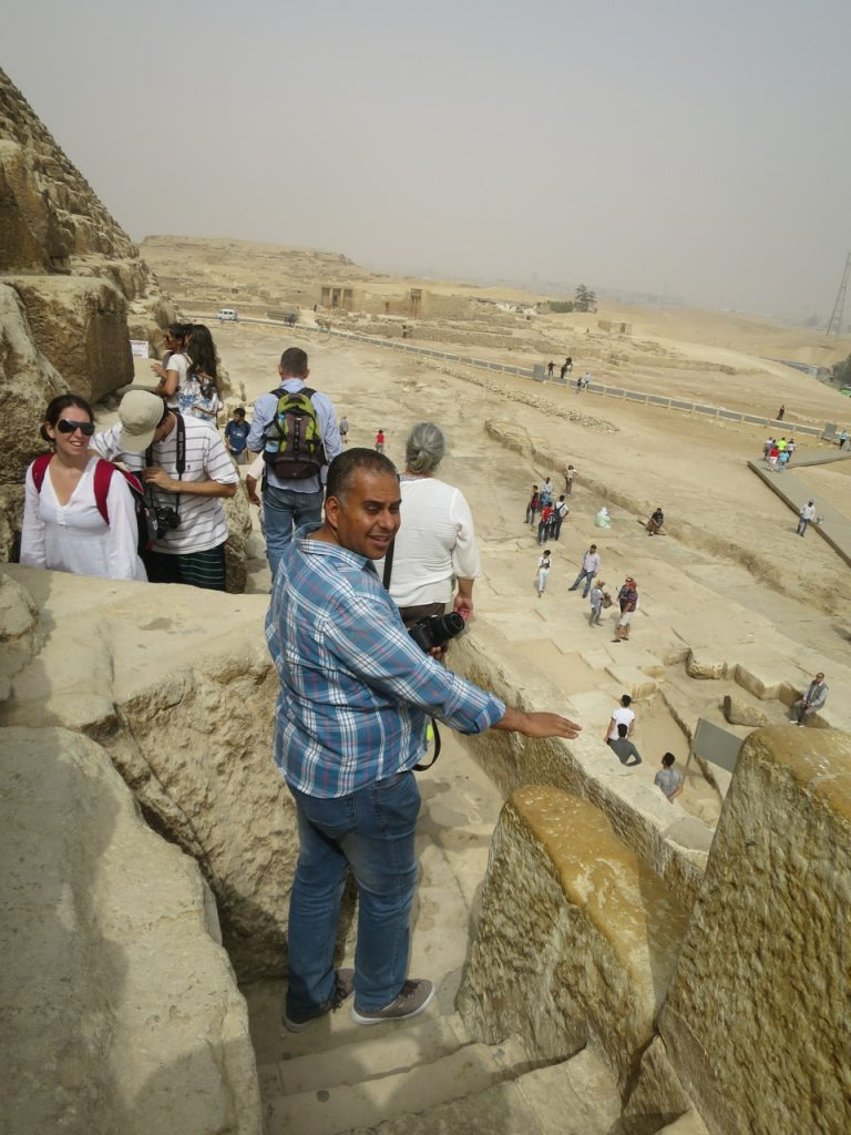 Cairo 2-05