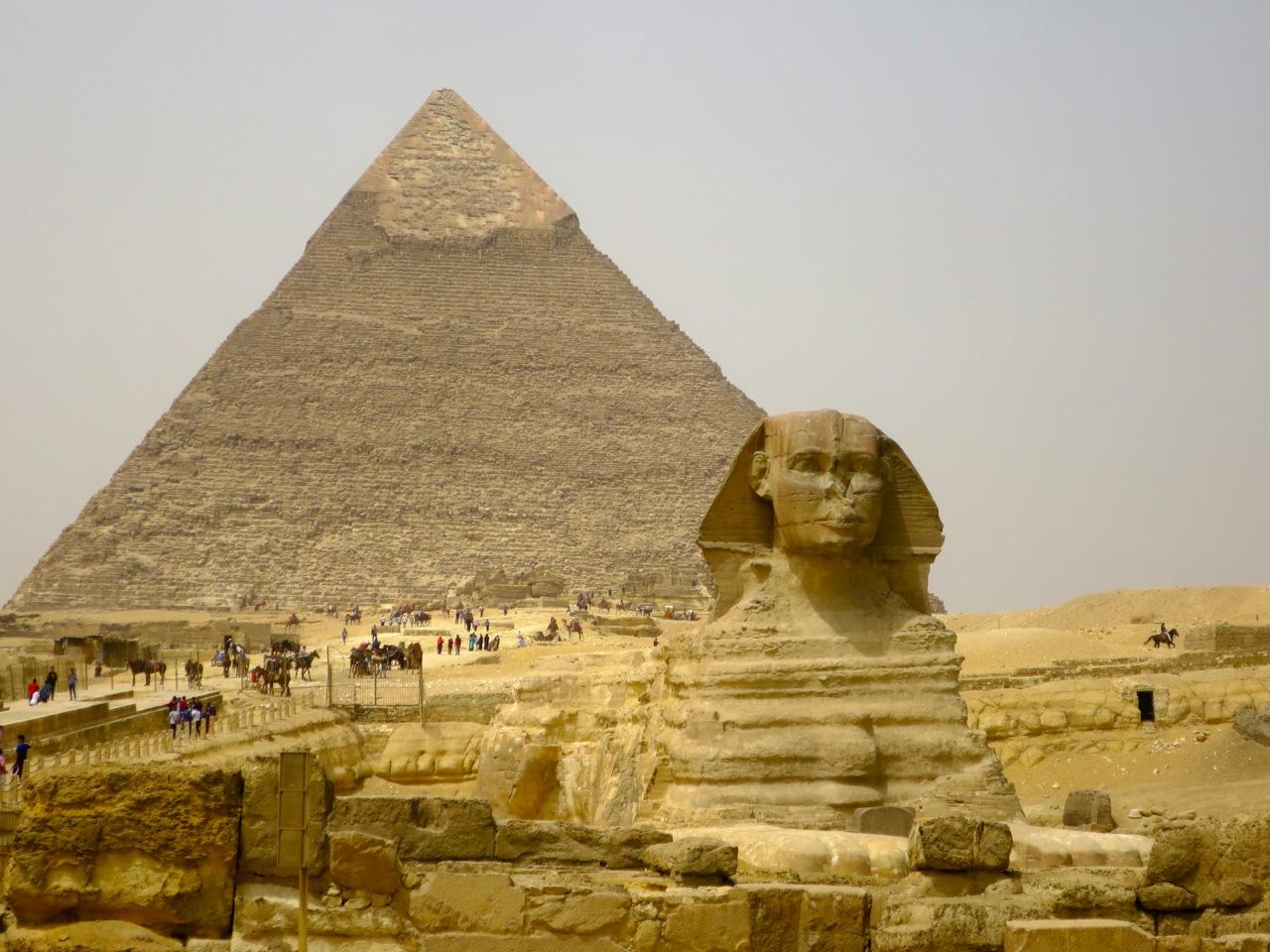 Cairo 2-11