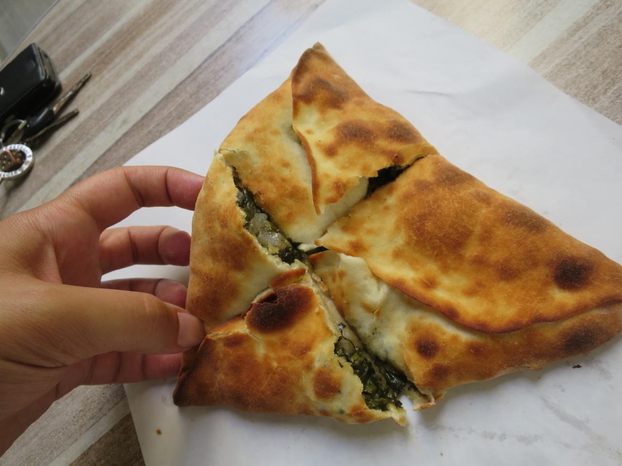 Comida árabe 1-07