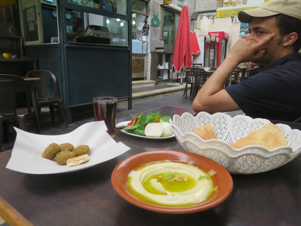 Comida árabe 1-08