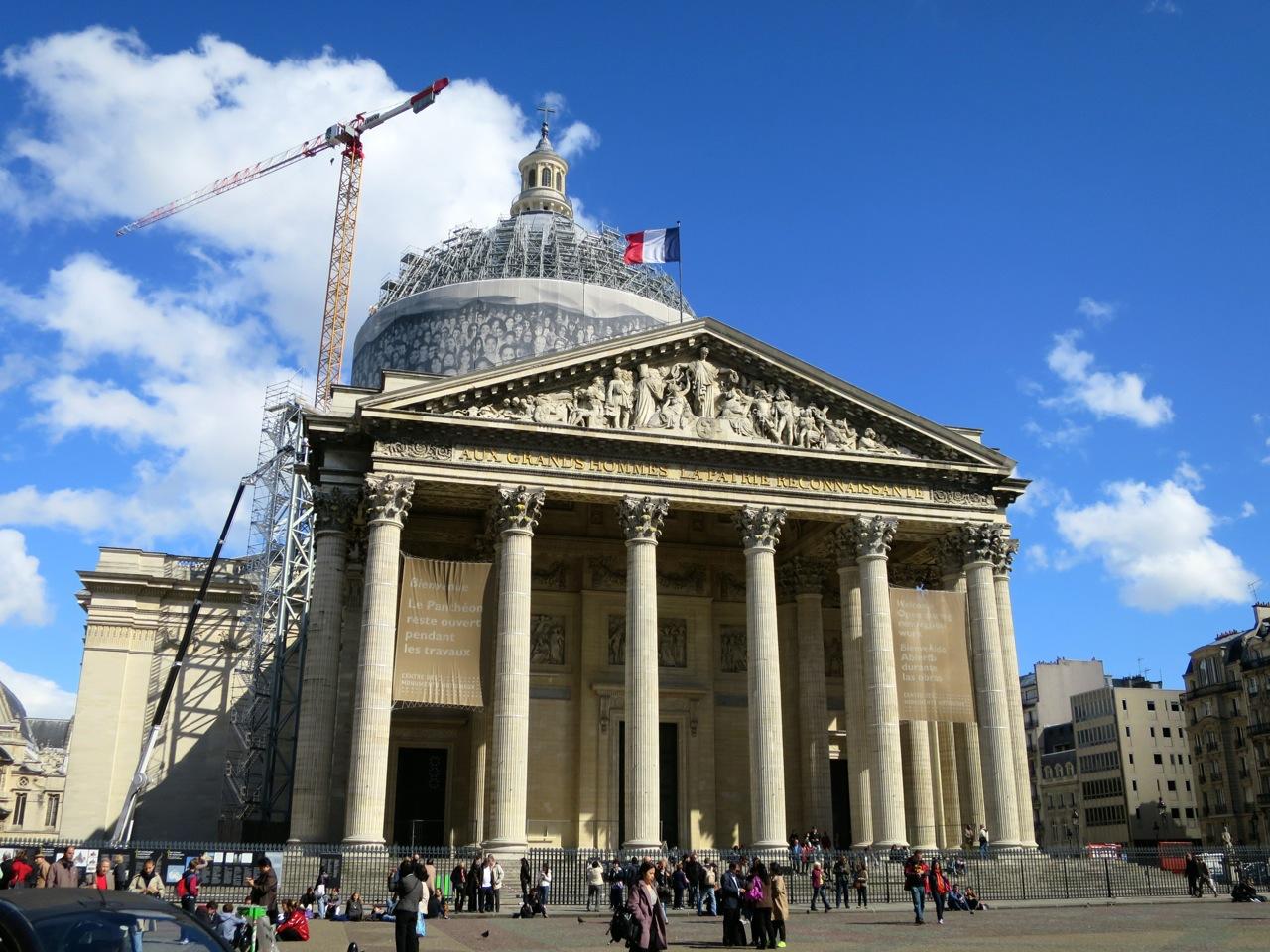 Paris 2-18