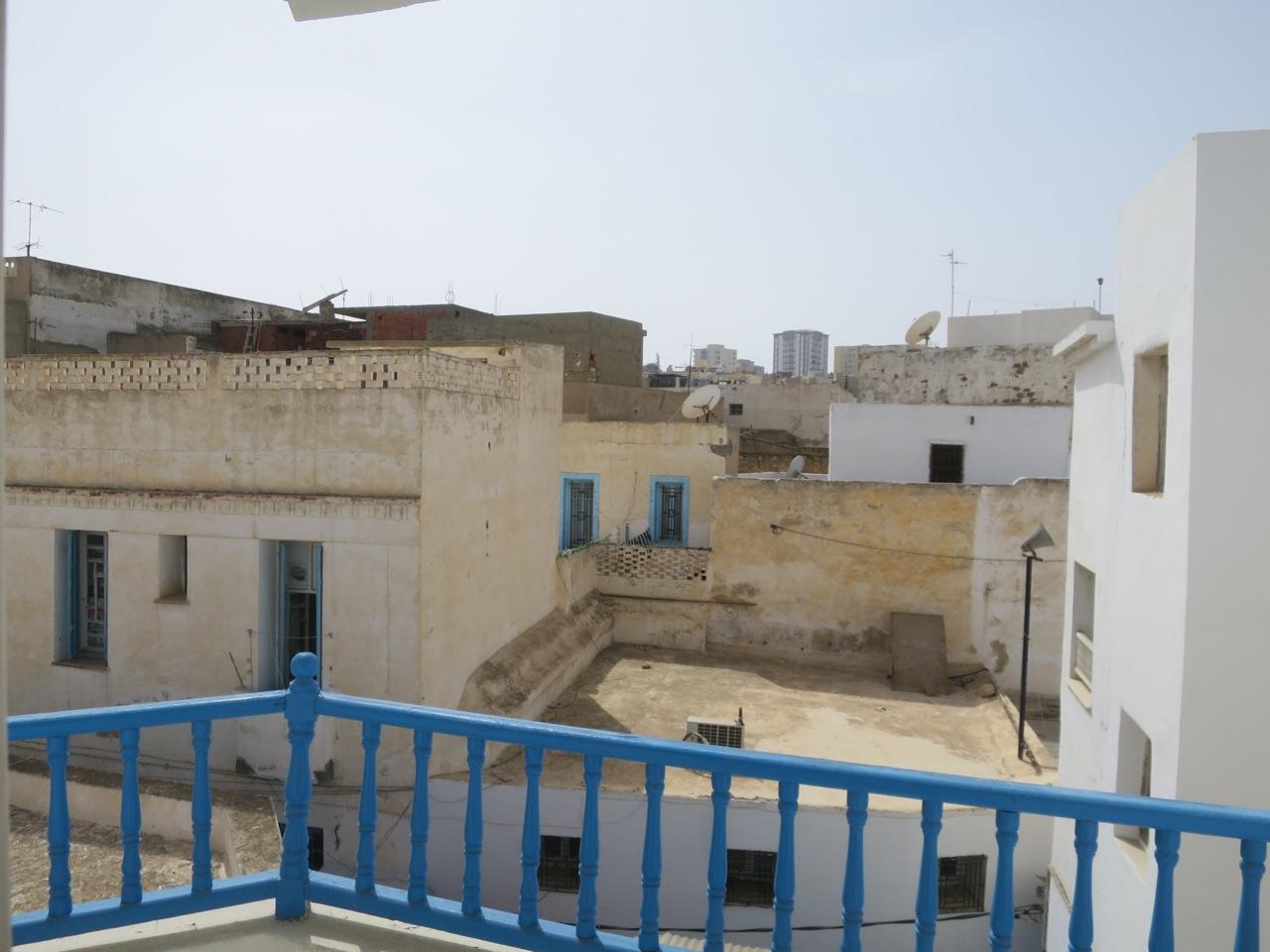 Trem Tunisia 1-04