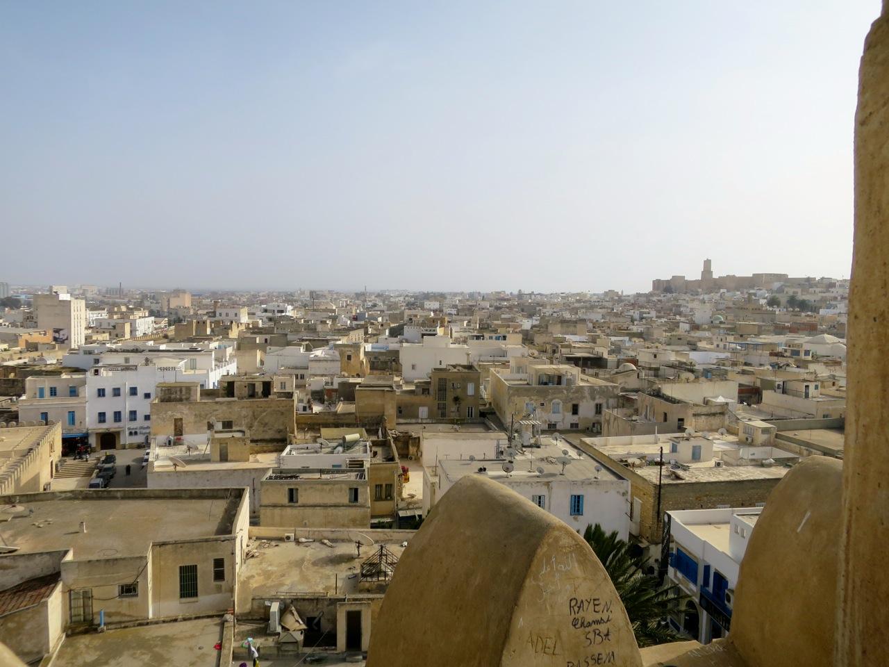 Trem Tunisia 1-07