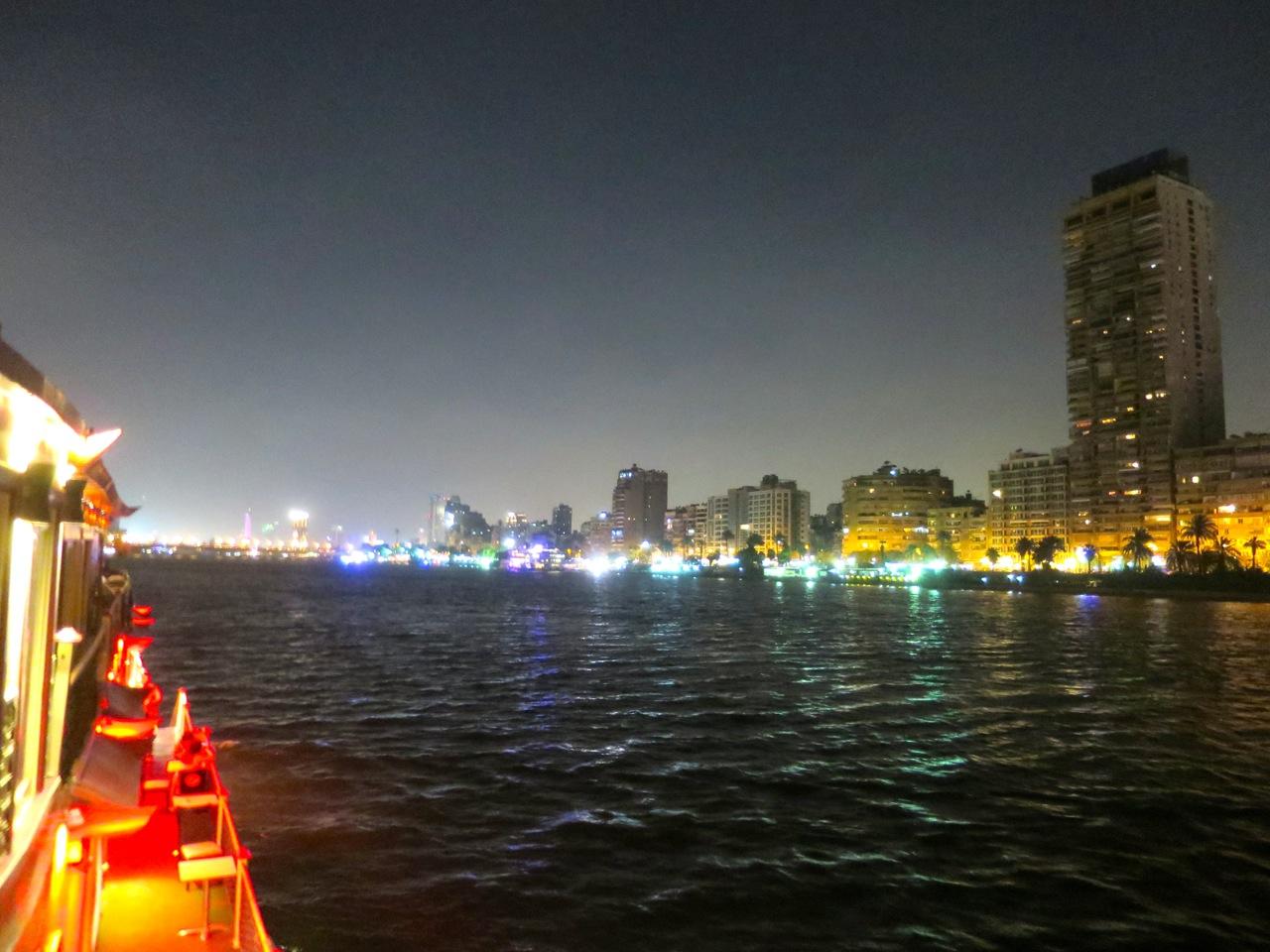 Cairo 3-03