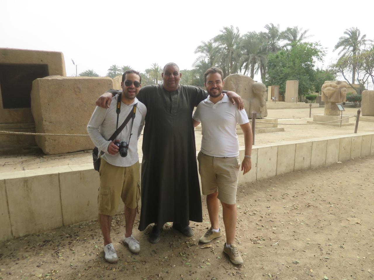 Cairo 5-10