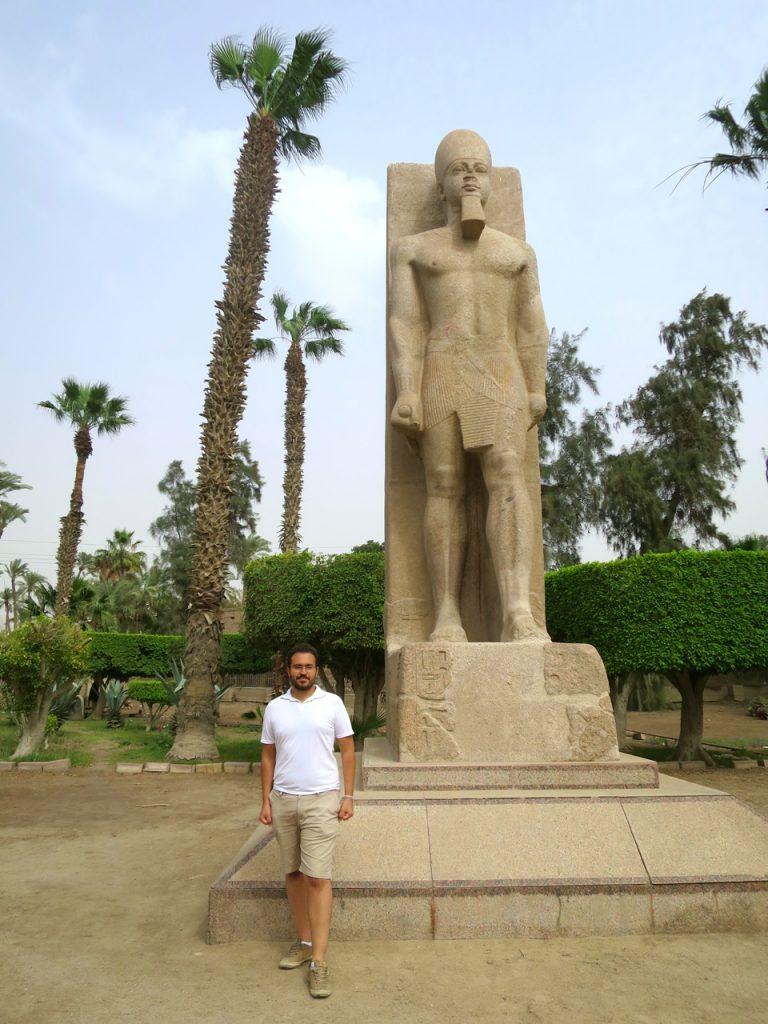 Cairo 5-12