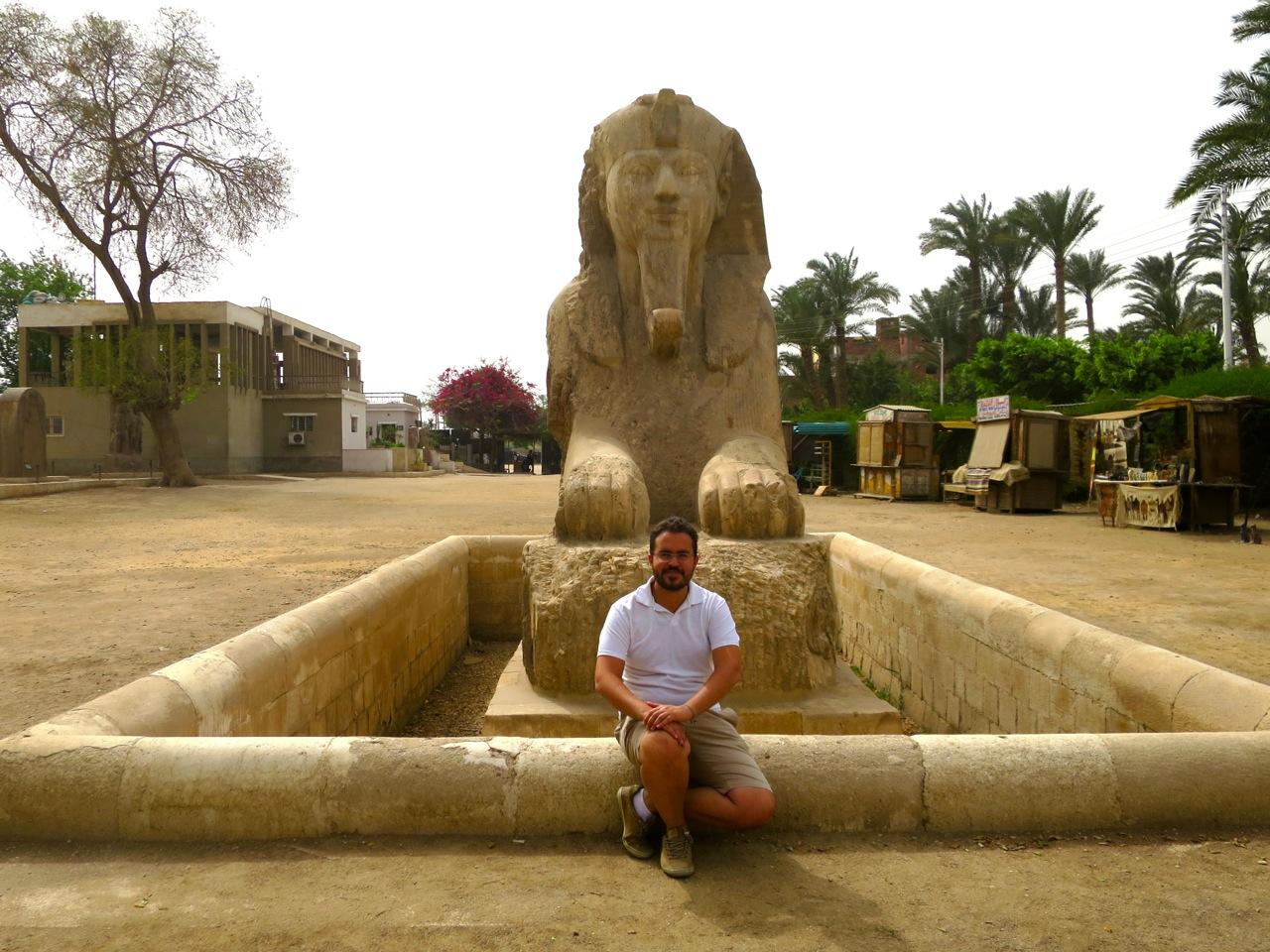 Cairo 5-14