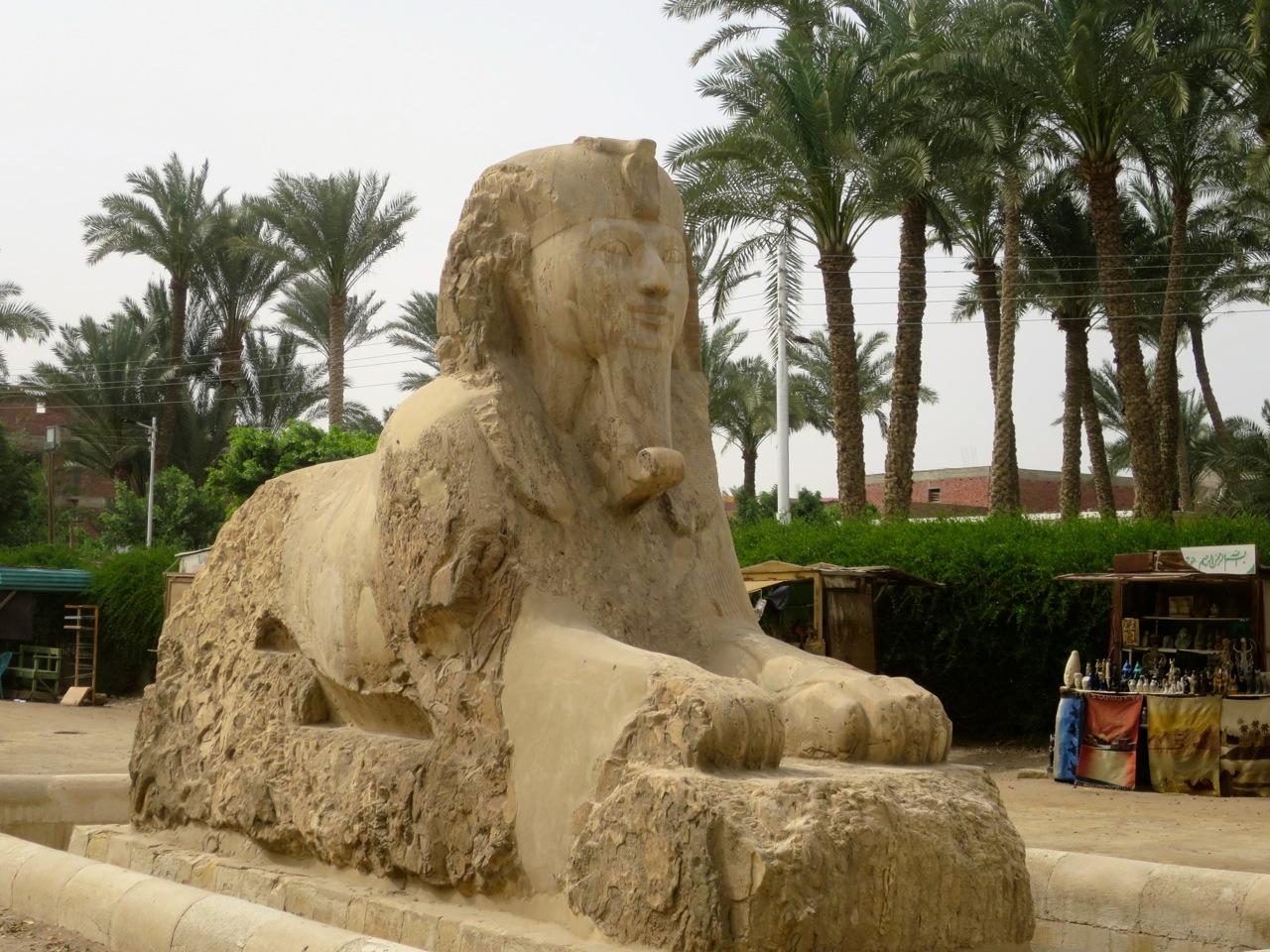 Cairo 5-15