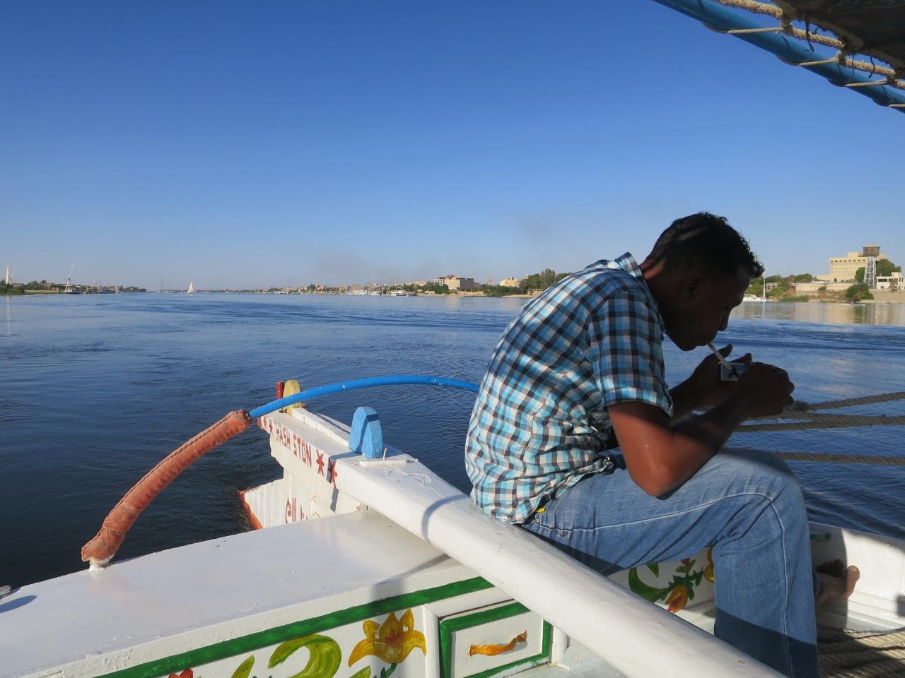 Luxor 1-14