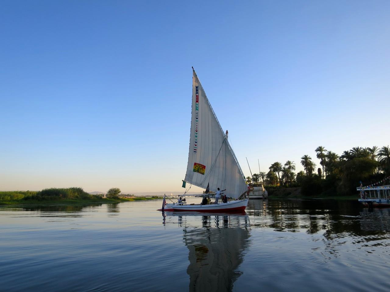 Luxor 1-15