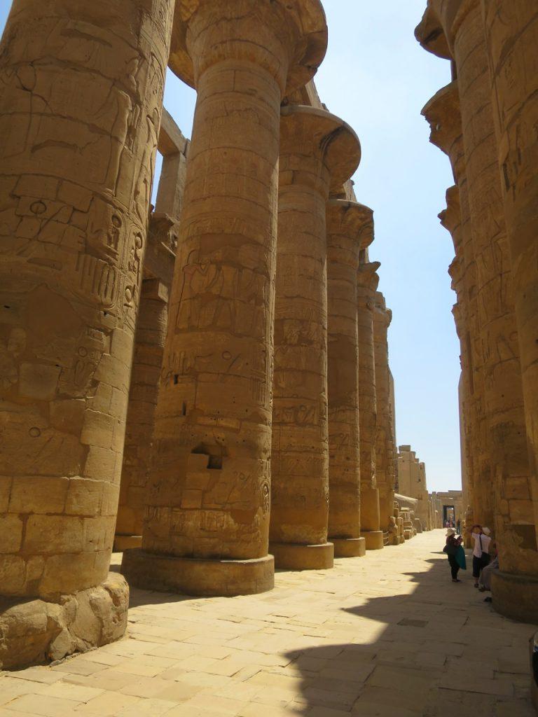 Luxor 2-10