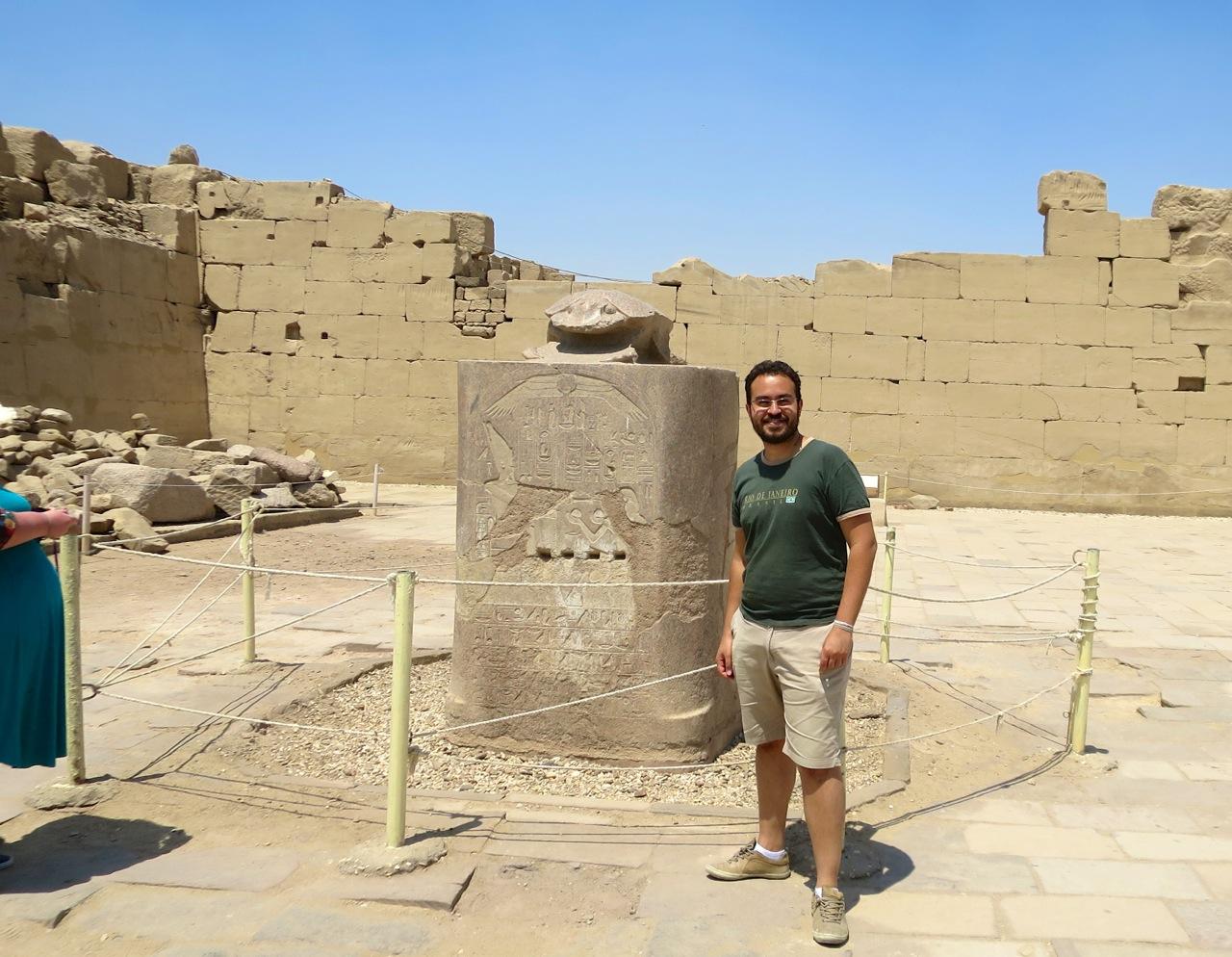 Luxor 2-12