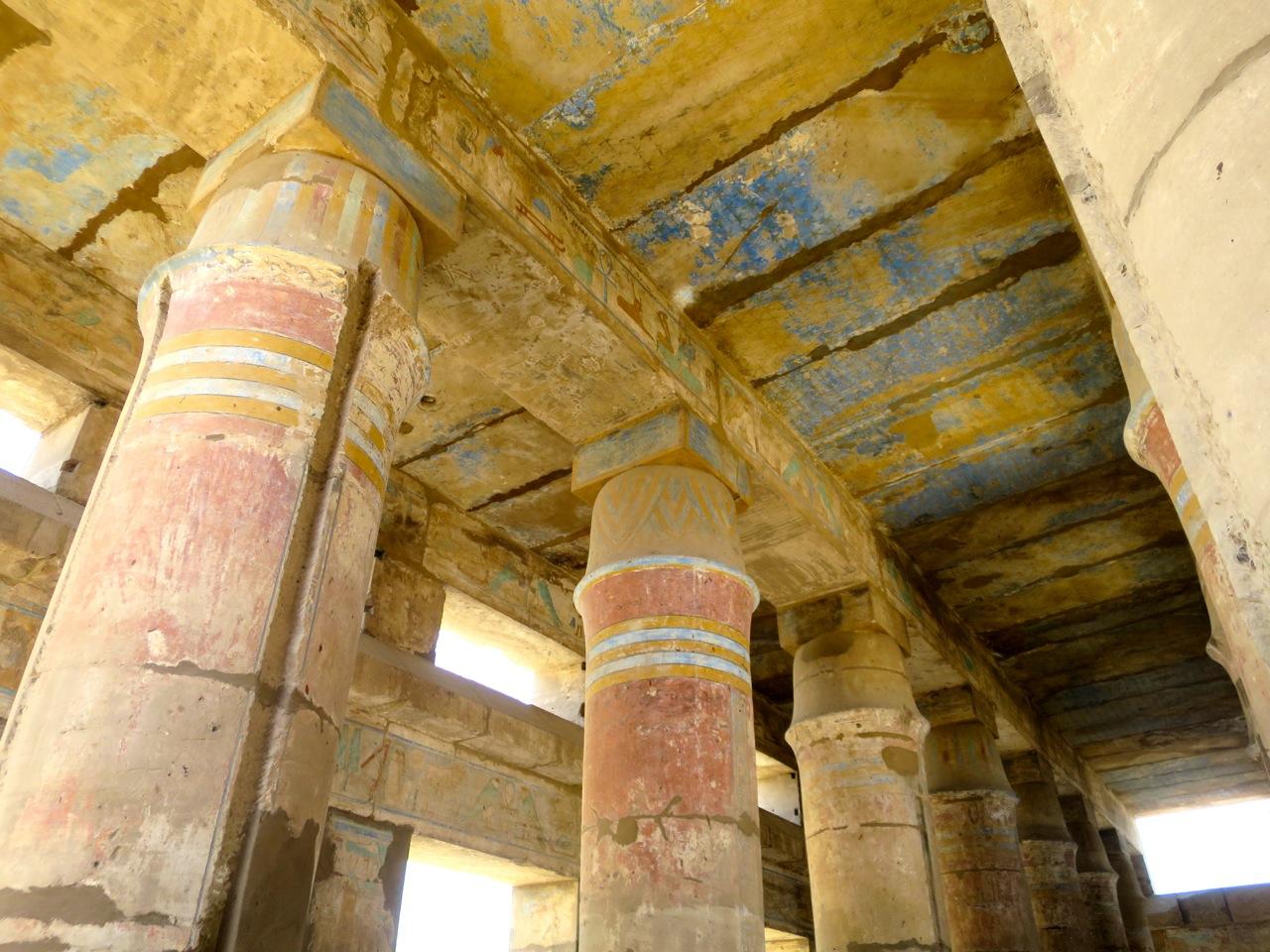 Luxor 2-13