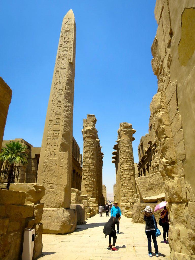 Luxor 2-14