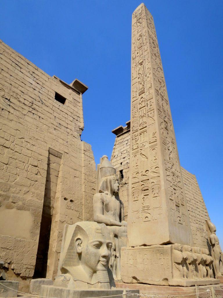 Luxor 2-16