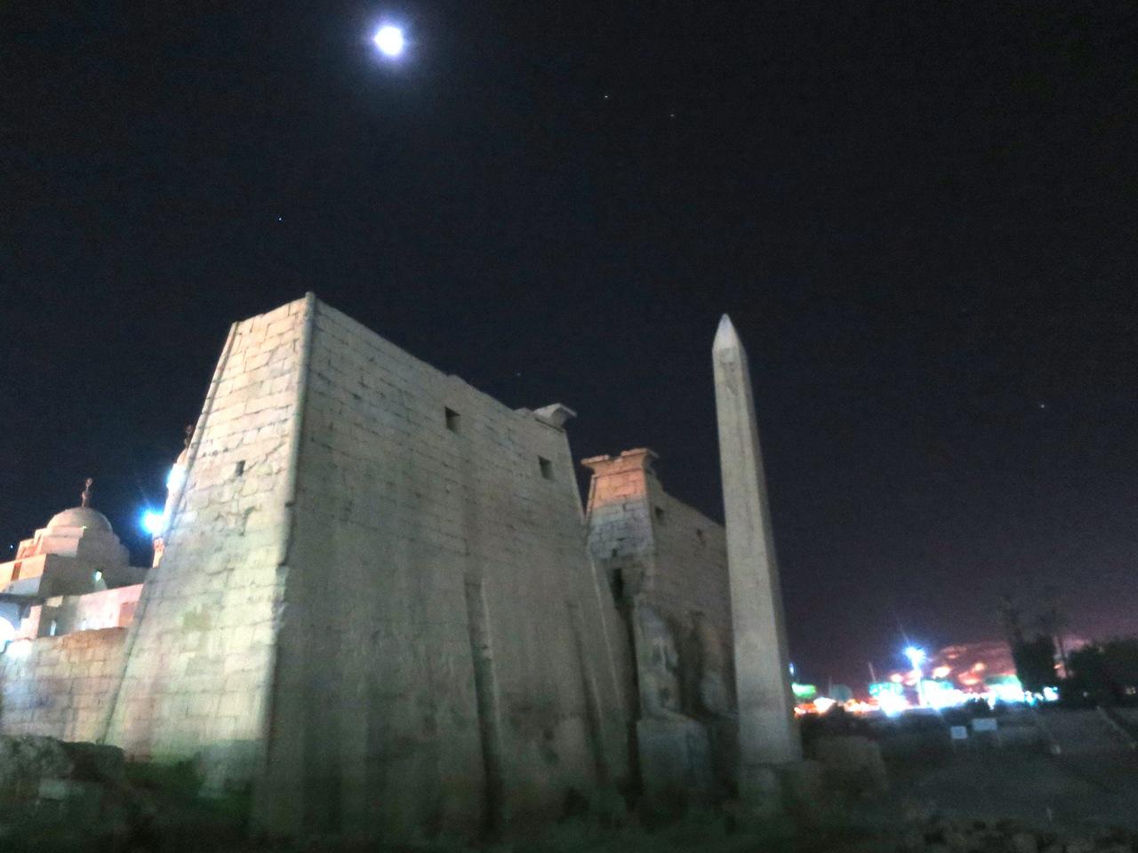 Luxor 2-19