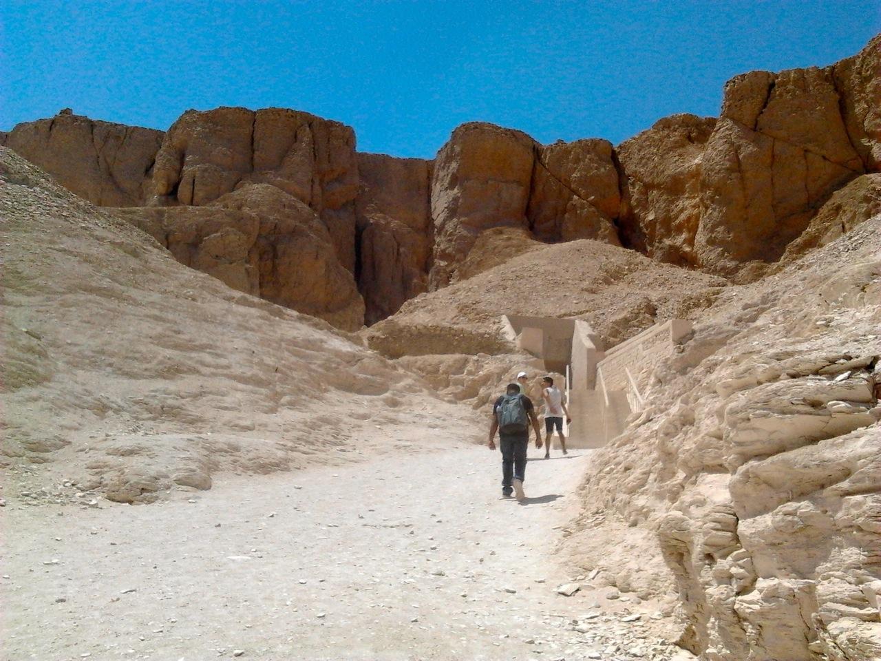 Luxor 3-03
