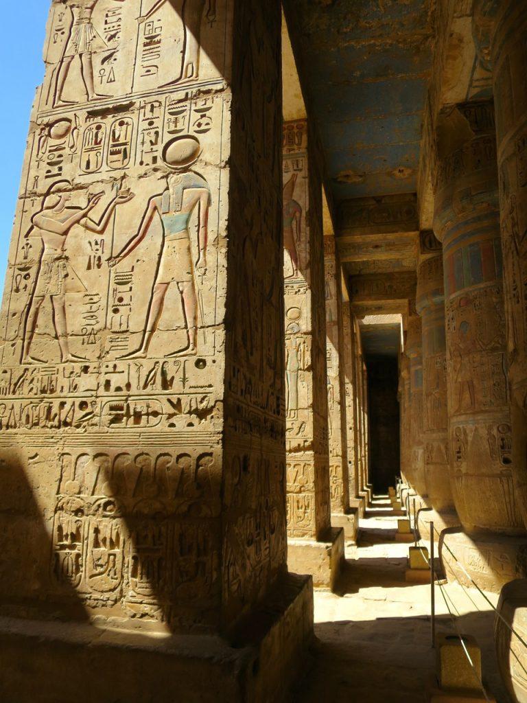 Luxor 3-06