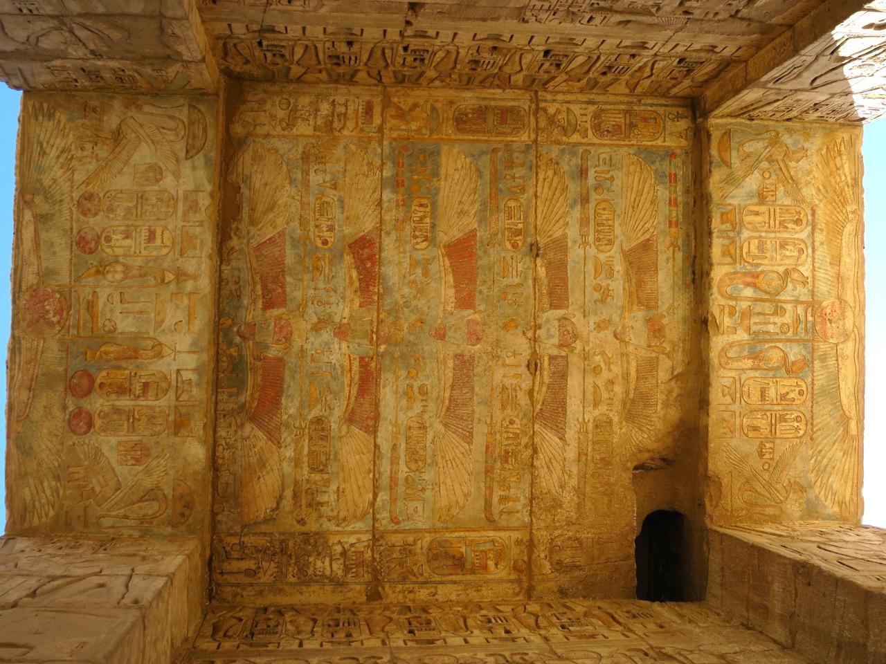 Luxor 3-07