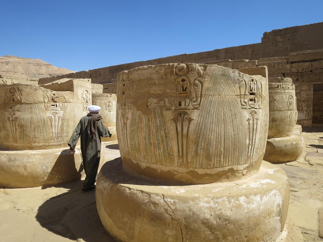 Luxor 3-08