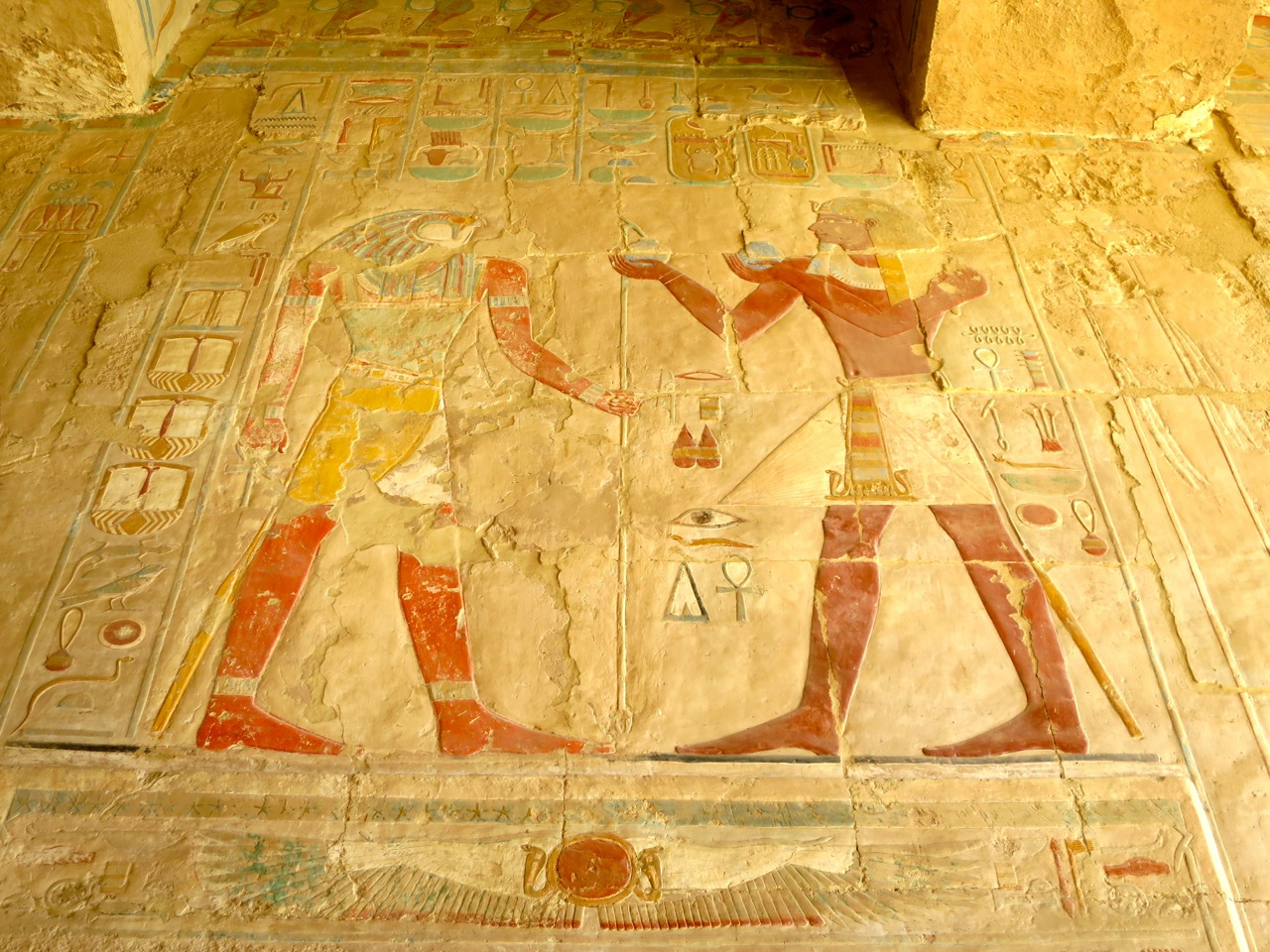 Luxor 3-13