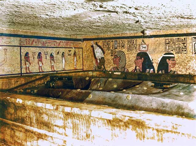 Luxor 3-14