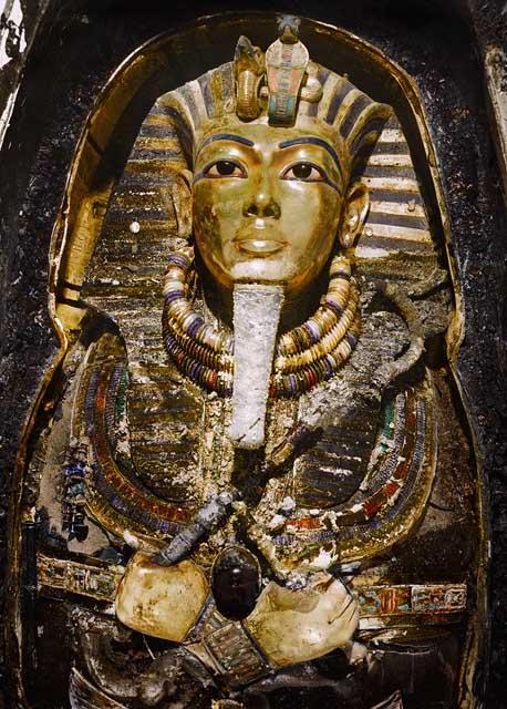 Luxor 3-15