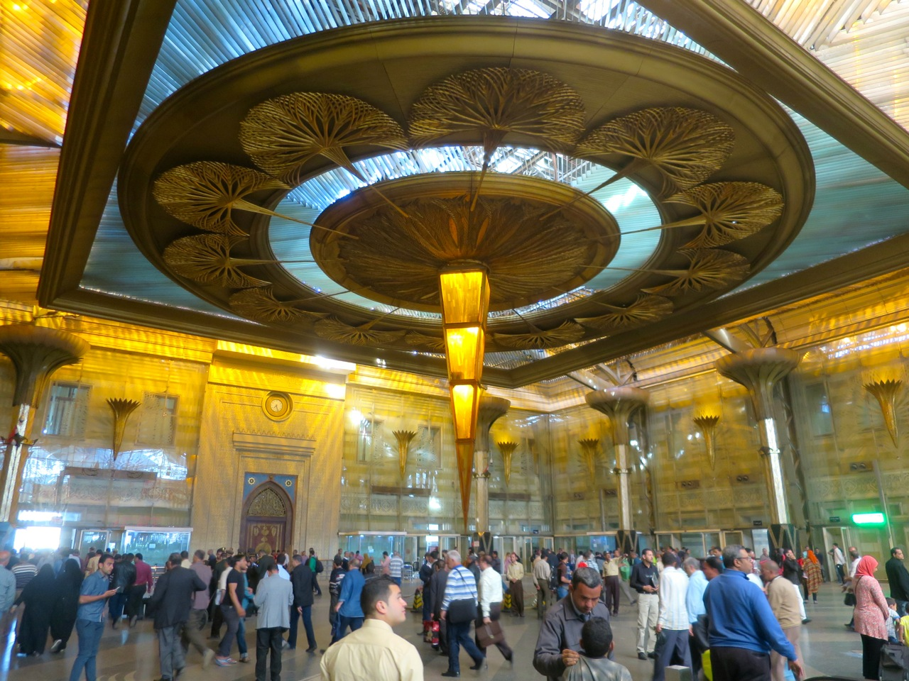 Trem no Egito 1-05