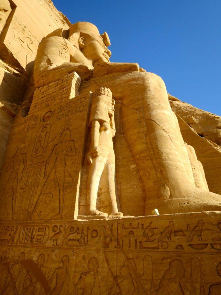 Abu Simbel 1-10