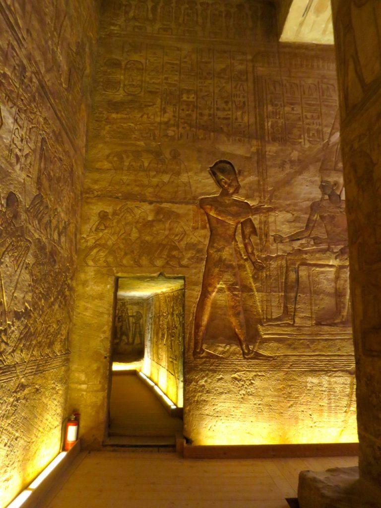 Abu Simbel 1-12