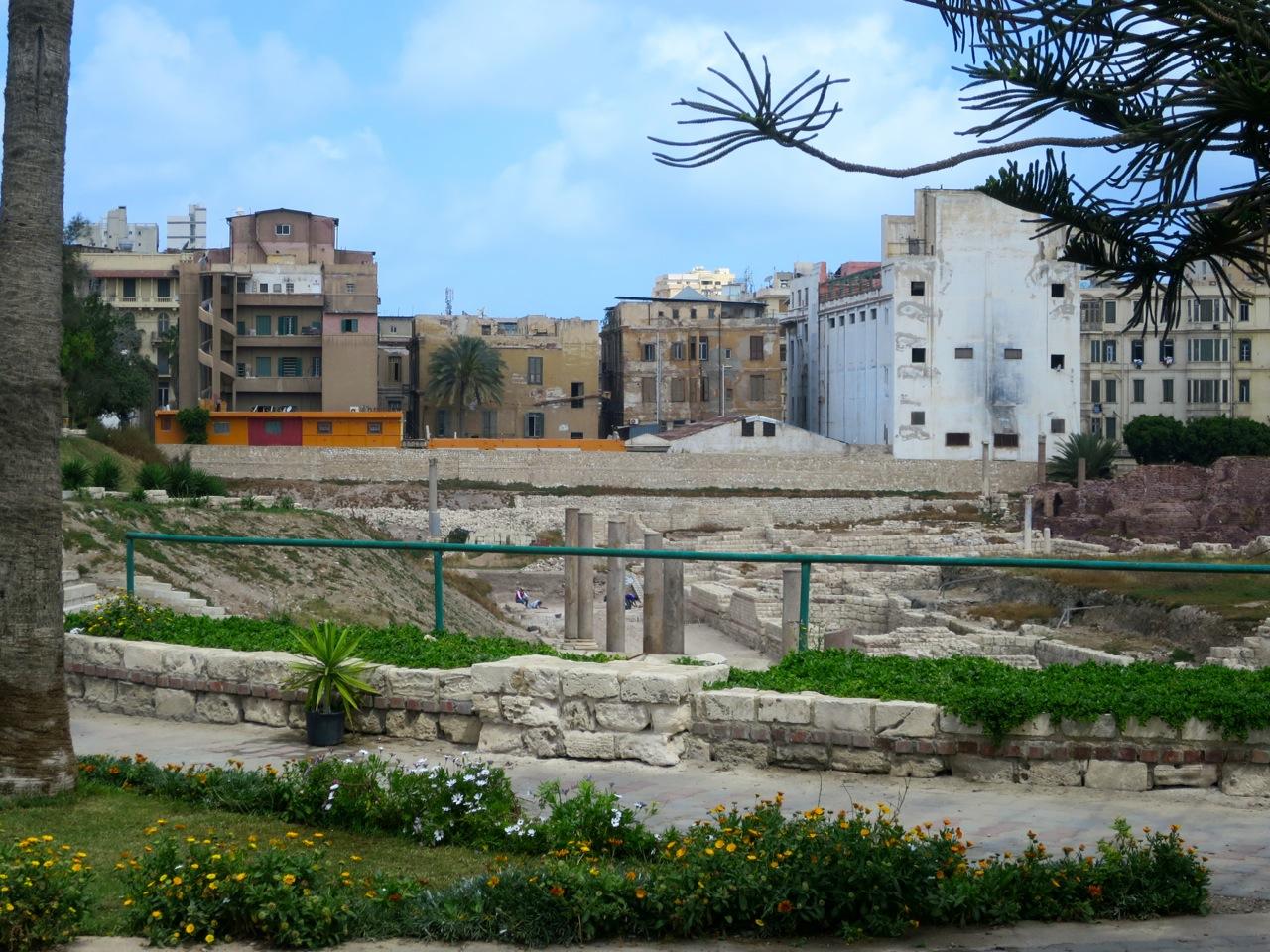 Alexandria 1-04
